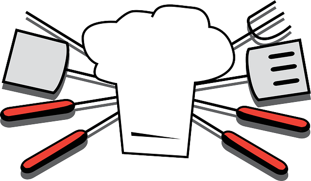 Free vector graphic: Grilling, Tools, Chef Hat, Cooking - Free Image on Pixabay - 308914 (48561)