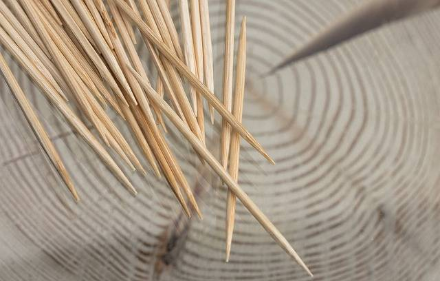 Free photo: Toothpick, Wood, Close - Free Image on Pixabay - 1104626 (49792)