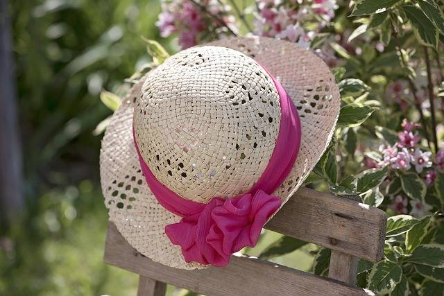 Free photo: Hat, Summer Hat, Summer, Straw Hat - Free Image on Pixabay - 825338 (49885)