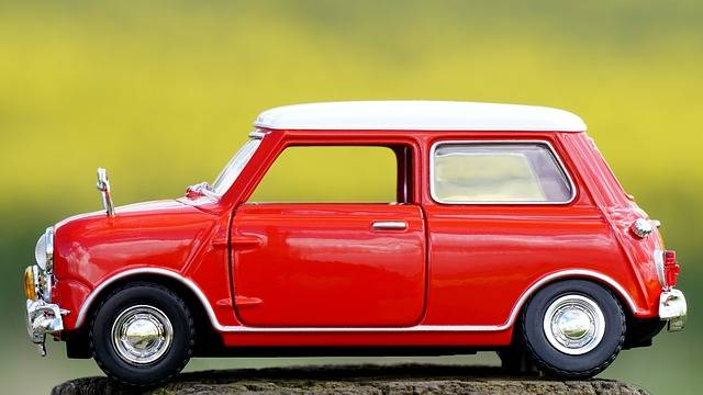 Free photo: Model, Car, Auto, Transport, Red - Free Image on Pixabay - 1364607 (50056)