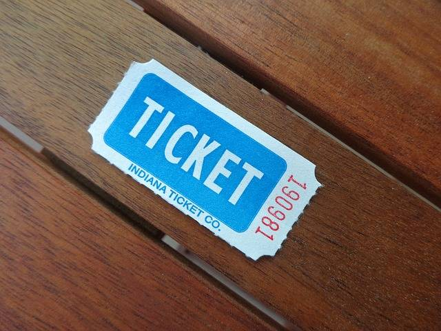 Free photo: Ticket, Number, Win, Play, Luck - Free Image on Pixabay - 1539705 (50070)