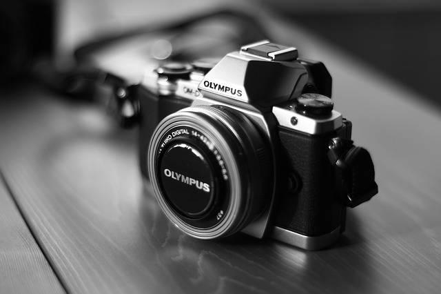Free photo: Camera, Olympus, Digital Camera - Free Image on Pixabay - 541213 (51001)