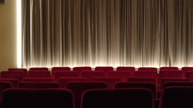Free photo: Cinema, Canvas, Steamed, Curtain - Free Image on Pixabay - 2093264 (51570)