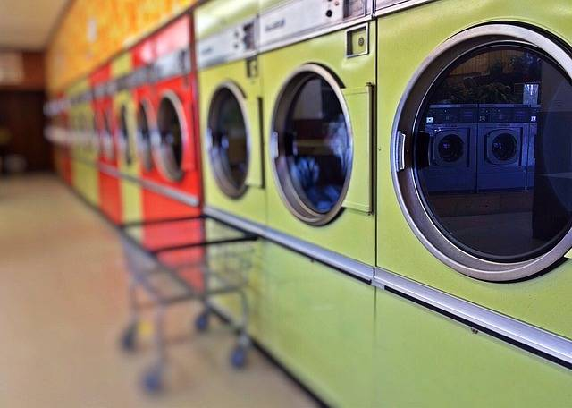 Free photo: Laundry, Laundromat, Washer - Free Image on Pixabay - 1368552 (52392)