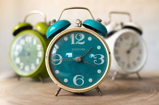 Free photo: Alarm, Clock, Time, Hour, Minute - Free Image on Pixabay - 1964166 (52655)