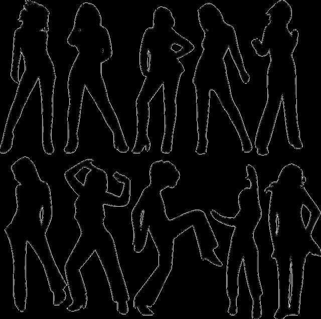 Free vector graphic: Fashion Models, Models, Fashion - Free Image on Pixabay - 154934 (52664)
