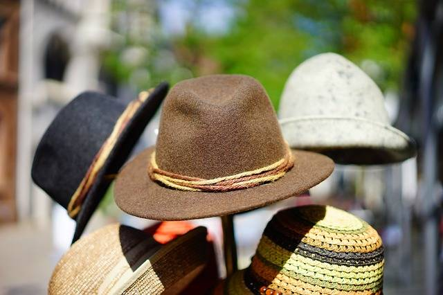 Free photo: Hats, Fedora, Hat Manufacture - Free Image on Pixabay - 829509 (53054)