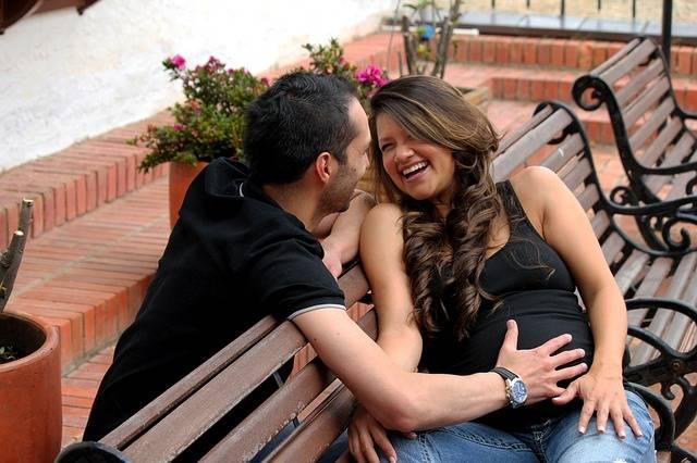 Free photo: Couple, Pregnancy, Marriage - Free Image on Pixabay - 1812777 (53200)