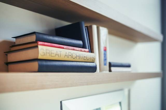 Free photo: Architect, Book, Books, Shelf - Free Image on Pixabay - 791707 (55306)