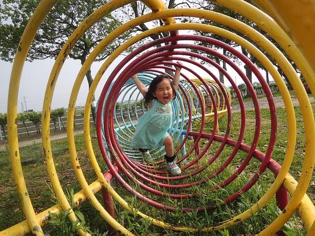 Free photo: Children, Play, Fighting Spirit - Free Image on Pixabay - 1270133 (55443)