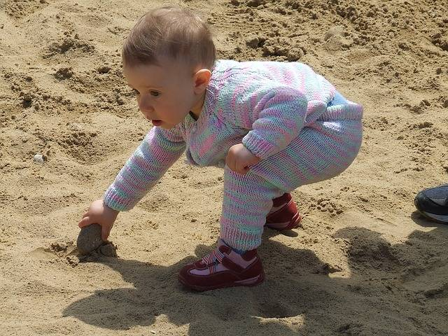 Free photo: Child, Small, Play, Baby, Sandbox - Free Image on Pixabay - 1083876 (55446)