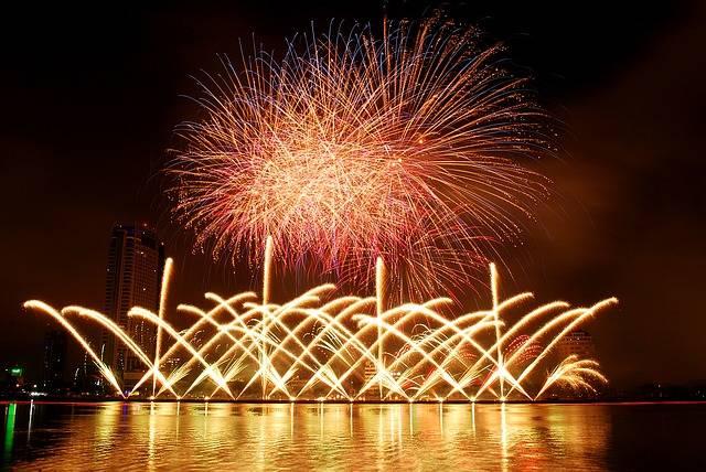 Free photo: Fireworks - Free Image on Pixabay - 1496131 (56163)