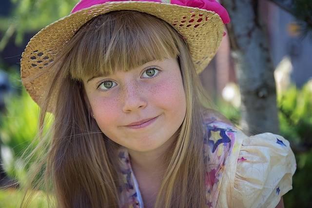 Free photo: Child, Girl, Face, Blond, Hat - Free Image on Pixabay - 1423447 (57028)