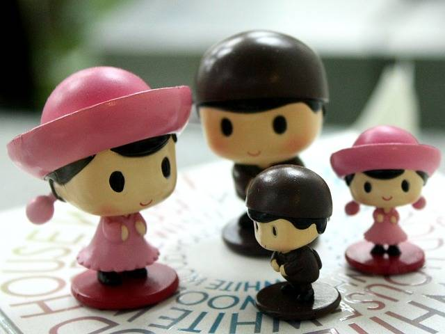 Free photo: Doll, Family, Qing Zi, Couples - Free Image on Pixabay - 756546 (57222)