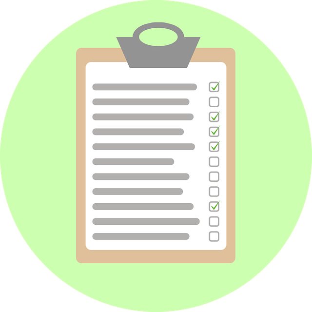 Free vector graphic: Checklist, Analysis, Check Off - Free Image on Pixabay - 2023731 (57664)