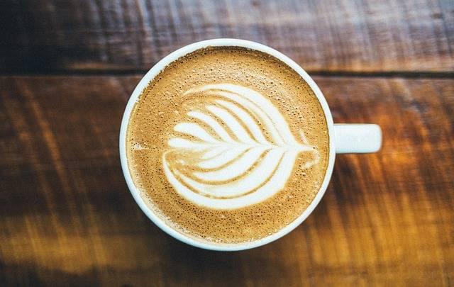 Free photo: Coffee, Cafe, Mug, Decorative - Free Image on Pixabay - 983955 (58027)