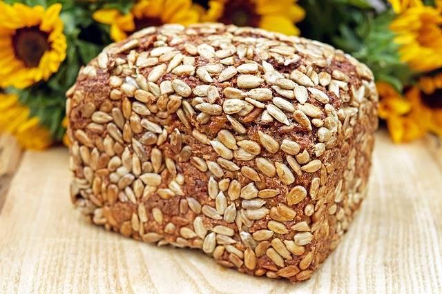 Free photo: Bread, Whole Wheat Bread - Free Image on Pixabay - 1510298 (58035)