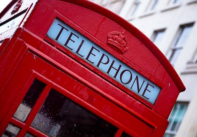 Free photo: Telephone, London, Red, England - Free Image on Pixabay - 1055044 (58329)