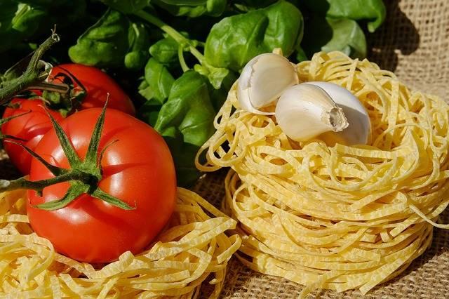 Free photo: Noodles, Tagliatelle, Pasta, Raw - Free Image on Pixabay - 2150181 (58612)