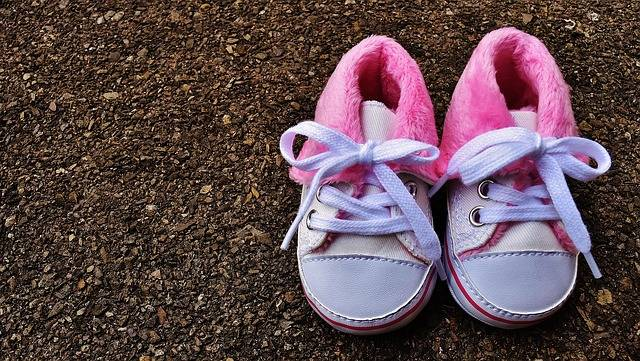 Free photo: Baby Shoes, Small, Baby, Cute - Free Image on Pixabay - 1796583 (58657)