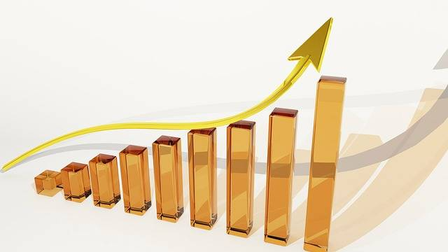 Free illustration: Graph, Growth, Finance, Profits - Free Image on Pixabay - 163509 (58773)