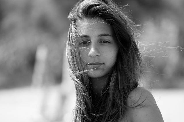 Free photo: Girl, Face, Wind, Hair, Woman - Free Image on Pixabay - 333858 (58941)