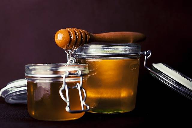 Free photo: Honey, Sweet, Tasty, Food - Free Image on Pixabay - 823614 (59257)