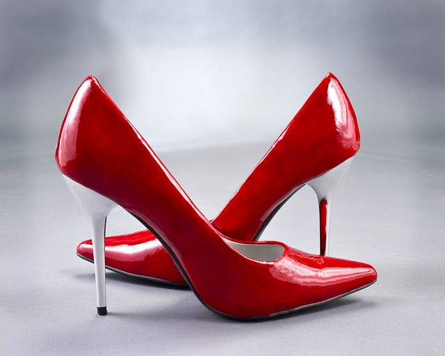 Free photo: High Heels, Pumps, Red - Free Image on Pixabay - 2184095 (61390)