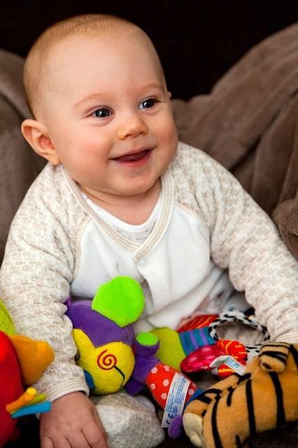 Free photo: Baby, Cheerful, Child, Colorful - Free Image on Pixabay - 22086 (62091)