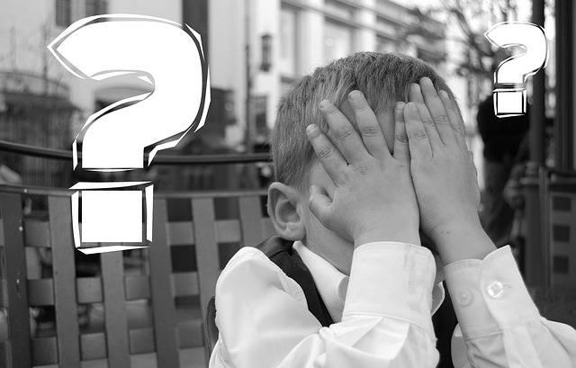 Free photo: Mistake, Error, Question Mark, Fail - Free Image on Pixabay - 1966448 (62454)