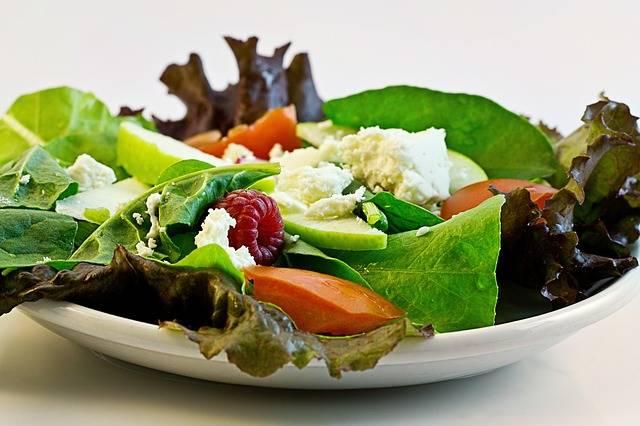 Free photo: Salad, Fresh, Food, Diet, Health - Free Image on Pixabay - 374173 (62583)