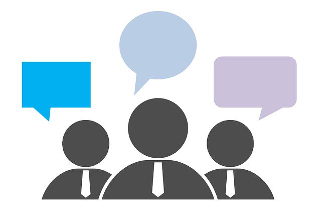 Free illustration: Feedback, Group, Communication - Free Image on Pixabay - 2044701 (62607)