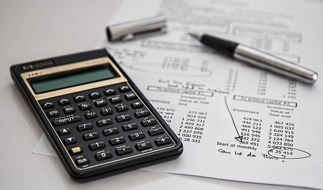 Free photo: Calculator, Calculation, Insurance - Free Image on Pixabay - 385506 (62796)