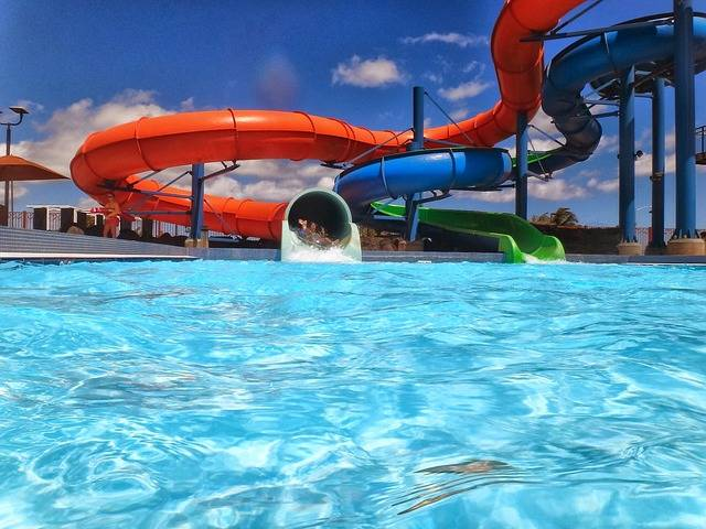 Free photo: Waterslide, Waterpark, Aquapark - Free Image on Pixabay - 398249 (63156)