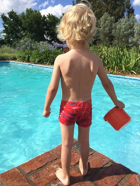 Free photo: Summer, Pool, Children, Holiday - Free Image on Pixabay - 1769745 (63159)