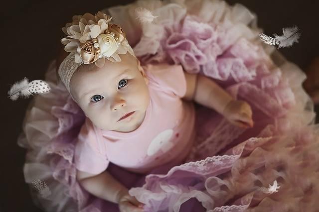 Free photo: Baby, Girl, Ballerina, Feathers - Free Image on Pixabay - 752188 (63200)