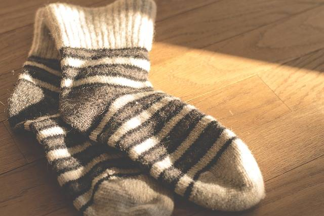 Free photo: Socks, Wool, Knitting Clothing - Free Image on Pixabay - 1906060 (63284)