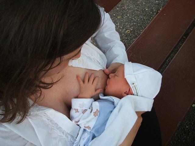 Free photo: Breastfeeding, Newborn, Baby - Free Image on Pixabay - 2090396 (63923)