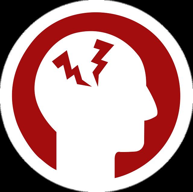 Free illustration: Headache, Pain, Head, Vector - Free Image on Pixabay - 1910710 (64085)