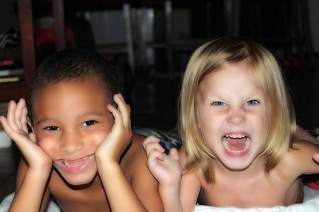 Free photo: Kids, Boys, Children, Playing - Free Image on Pixabay - 143022 (64494)