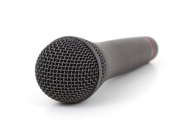 Free photo: Audio, Communication, Equipment - Free Image on Pixabay - 15604 (64633)