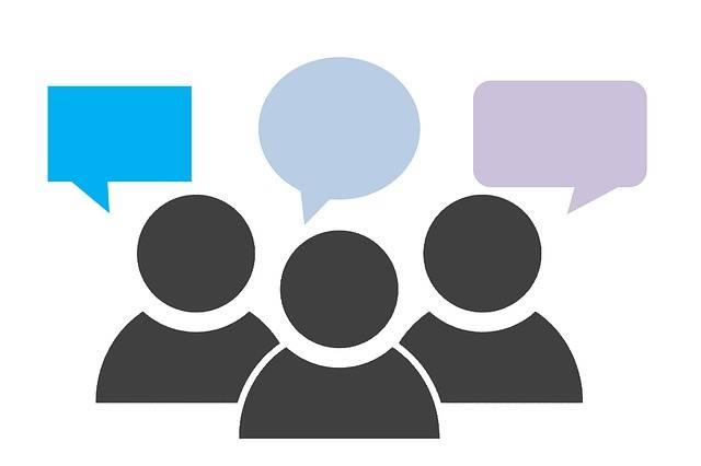 Free illustration: Feedback, Group, Communication - Free Image on Pixabay - 2044700 (64634)