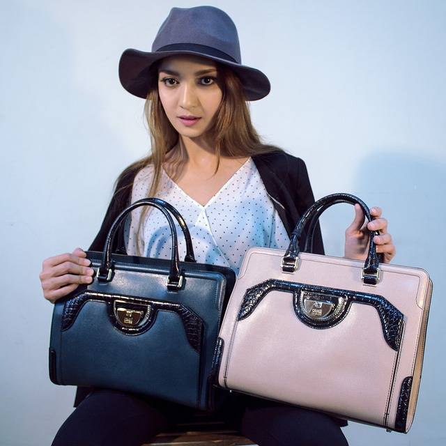 Free photo: Handbags, Fashion, Editorial, Woman - Free Image on Pixabay - 2251087 (64676)