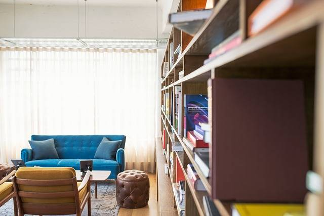 Free photo: Blur, Bookcase, Books, Colors - Free Image on Pixabay - 1866580 (66065)