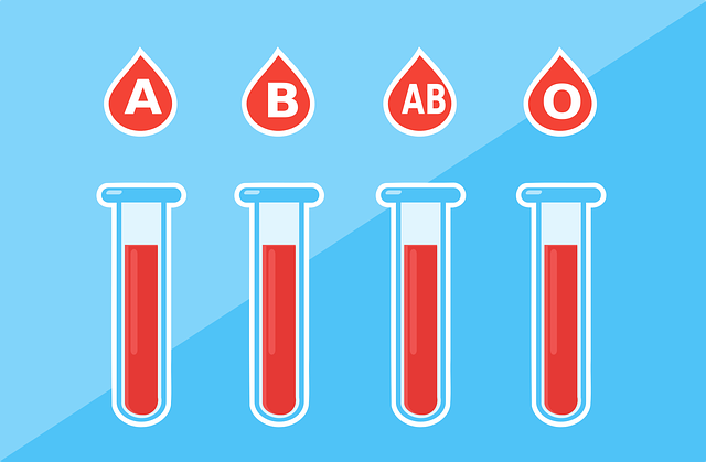 Free vector graphic: Blood, Blood Type, Health, Medical - Free Image on Pixabay - 1968458 (66864)