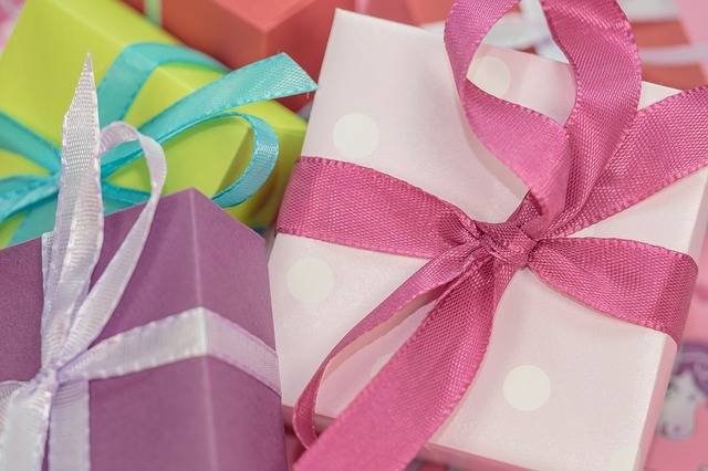 Free photo: Gift, Made, Package, Loop - Free Image on Pixabay - 553143 (67017)