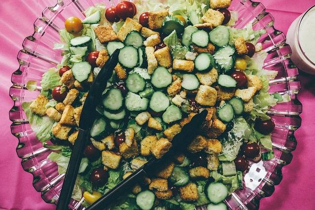 Free photo: Salad, Healthy, Food, Fresh - Free Image on Pixabay - 914763 (67106)