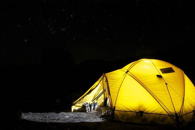 Free photo: Tent, Camp, Night, Star, Camping - Free Image on Pixabay - 548022 (67269)