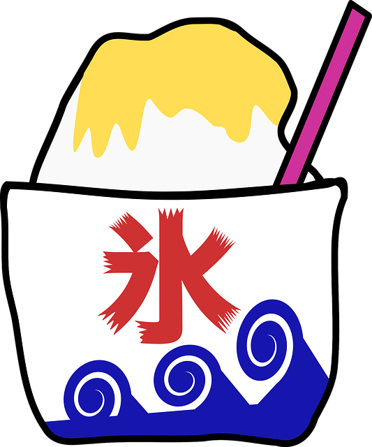 Free vector graphic: Culture, Food, Japan, Shaved Ice - Free Image on Pixabay - 1292846 (67843)