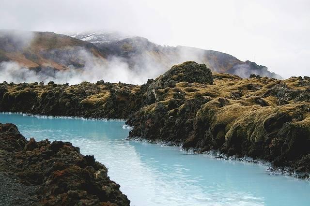 Free photo: River, Hot Spring, Fog, Nature - Free Image on Pixabay - 1246570 (69274)